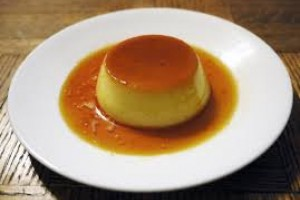 Puddings and Desserts